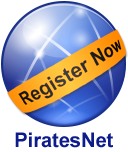 Pirates Net Student Portal